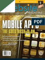 Website Magazine - July 2010-TV