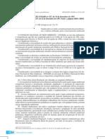 Resolução CONAMA nº 237 de 19 de Dezembro de 1997 - 120 dias protocolo Licença Renova