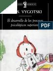 vygotsky-el desarrollo de los procesos psicológicos superiores (1)