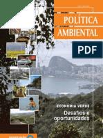 Politica Ambiental 08 Portugues