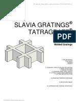 Catalogo de Grating