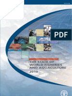 The State of World Fisheries and Aquaculture 2010