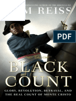 The Black Count by Tom Reiss - Excerpt