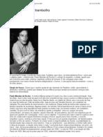 Entrevista Paulo Mendes Da Rocha - Caros Amigos - Abril de 2002