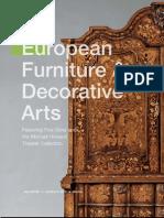 European Furniture & Decorative Arts   Skinner Auction 2615B