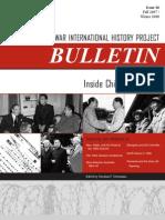CWIHP Bulletin 16