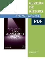 Risk Traducido 1er Capitulo e Introduccion