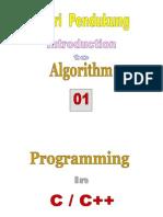 algoritma matrikulasi