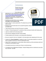 Best Practices Assessments