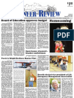 Pioneer Review, September 20, 2012