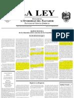 LEVAGGI, Abelardo - Analisis Historico de La Clausula Sobre Carceles de La Constitucion
