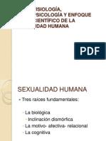 Neurofisiologia Neuropsicologia y Enfoque Neurocientifico de La Sexualidad Humana