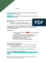PhiloExam(Notes)