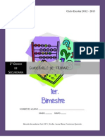Secuencia Didactica g8b1
