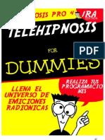 TeleHipnosis Pro for Dumies