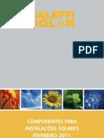 Caleffi - Solar