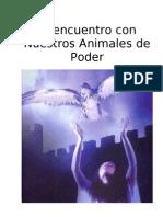 Animales de Poder.librillo