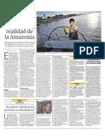 La Realidad Amazonia