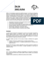Formación_Chamanismo_Huna_Barcelona