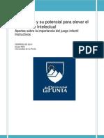 Dossier Juegos Infantiles - Nueva Versin (2)