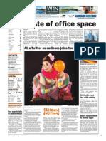 Smudged - Brisbane Courier Mail (#1)
