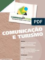 77964049 Comunicacao e Turismo