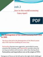 Capitalism 1914-19392