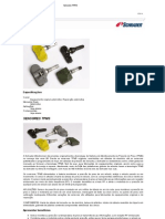 Sensores TPMS Schrader