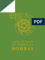 Libro Hidraulica Bombas Ideal