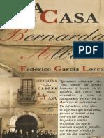 """""""La casa de Bernarda Alba"""""""