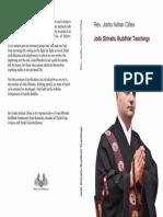 Jodo Shinshu Buddhist Teachings