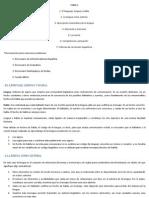 Tema Lengua PDF