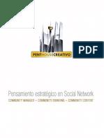 PentHouse Creativo, tu mejor opción para administración y gestión de tu marca en redes sociales