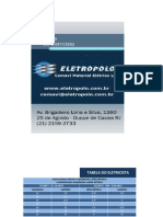 tabela_eletricista