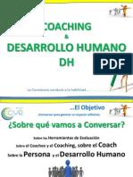Dip Coaching Modulo Desarrollo Humamo - Mtro. Marco a. Zavala Orlanzzini