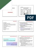 SOA02 - Sincronização de processos (short)