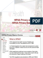 2012 Combined HIPAA & CMP Presentations 010412