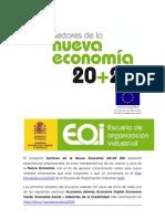 Economía Digital 20+20