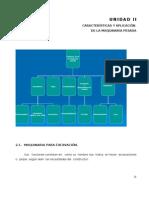 CARACTERISTICAS Y DESCRIPCION DE LA MAQUINARIA PESADA