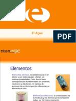 201003272020500.El Agua[1]. Recurso Multimedia