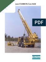 2 CS1000P6 Specifications