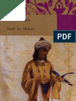 Literatura Persa - Golestan (La Rosaleda) de Sadi Al-Shiraz