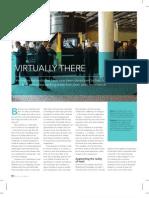 NZ Retail Magazine - Virtually There