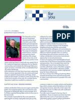 Leith Police News Aug 2012