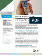 Aran Research Case Study.pdf