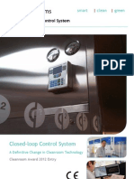 Closed-Loop Control System Report