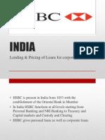 Hsbc India