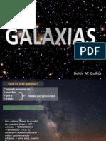 Galaxia s