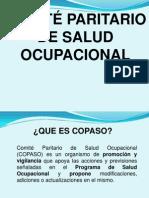 Copaso Diapositiva Original