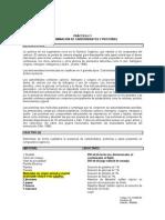 Práctica 3. Determinación de carbohidratos y proteínas